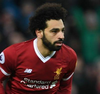 Video: Salah awarded African Footballer of the Year