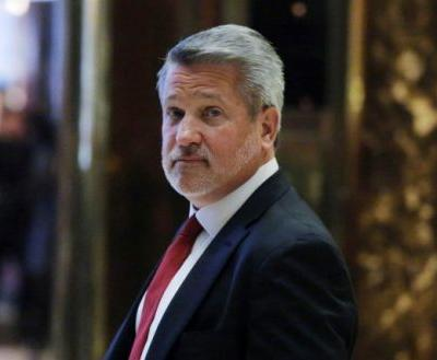 Pro-Trump Judicial Watch Founder Calls for Bill Shine Investigation: 'Deeply Disturbed' By His 'Influential Position'