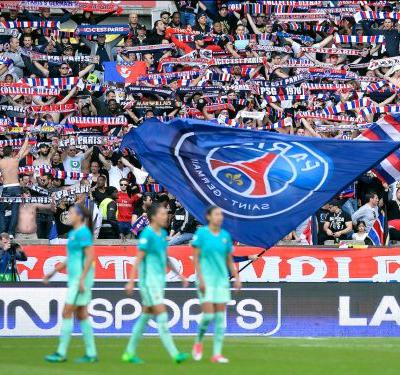 French super club Paris Saint-Germain admits young players were racially profiled at the club