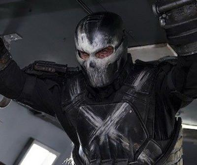 Frank Grillo's Crossbones Returning to MCU in Disney+'s What If.?