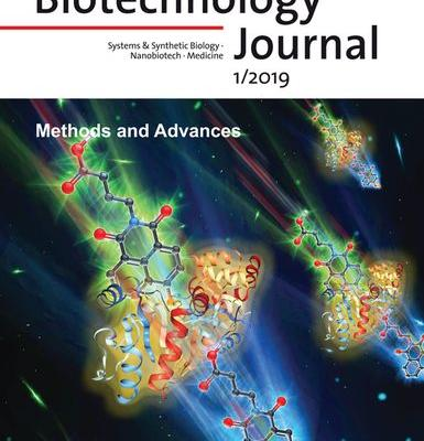 Cover Picture: Biotechnology Journal 1/2019