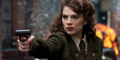 Agent Carter's Hayley Atwell Calls Wonder Woman 'A Triumph'