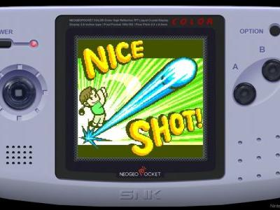 NeoGeo Pocket Color Collection Vol. 1 Review