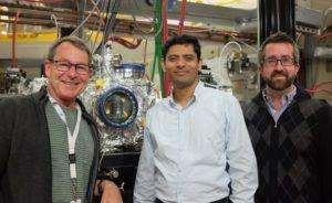 COSMIC Impact: Next-Gen X-ray Microscopy Platform Now Operational