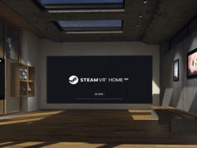 SteamVR's automatic GPU and headset resolution optimizer makes VR smoother