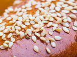 FDA to launch warning labels for sesame seeds as rate of allergies soars