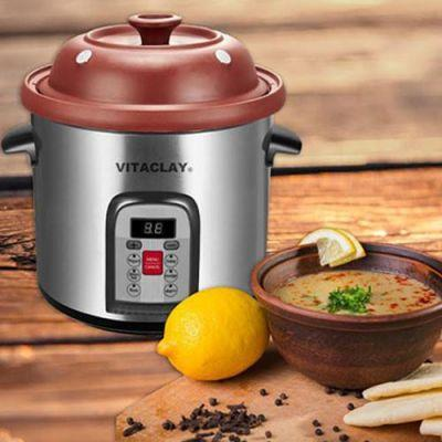 VitaClay Review & Giveaway