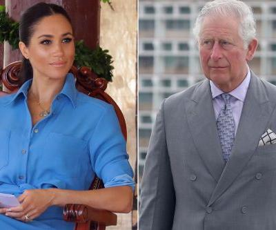 Prince Charles knew Meghan Markle was not long for The Firm