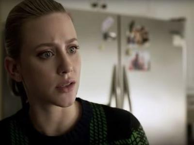 The 'Riverdale' Season 4, Episode 9 Promo Shows Betty In Serious Danger