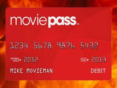 MoviePass Under Investigation By New York Attorney General