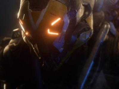 BioWare Dates Next Anthem Livestream and Plans to Showcase 'a Few New Things'