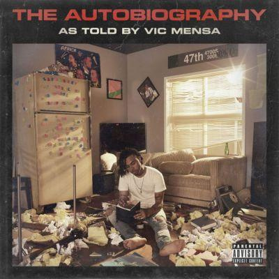 Vic Mensa shares debut album The Autobiography: Stream