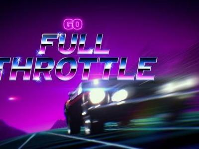 Night Driver Coming to Mobile Devices