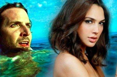Gal Gadot May Take a Break from DC for Bradley Cooper's