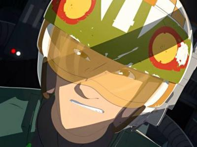 How To Watch Star Wars Resistance