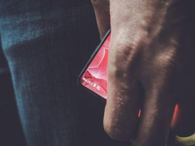 Andy Rubin's mysterious new Android phone will do something your iPhone can't