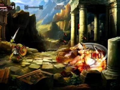 PSX 2017: Watch 10+ Minutes of Multiplayer Dragon's Crown Pro Gameplay