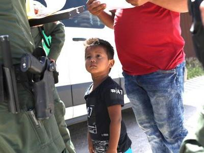 The Trump administration might have separated a child and parent who are both US citizens