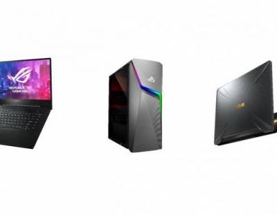ASUS ROG Strix GL10DH pairs AMD's, NVIDIA's best in one desktop