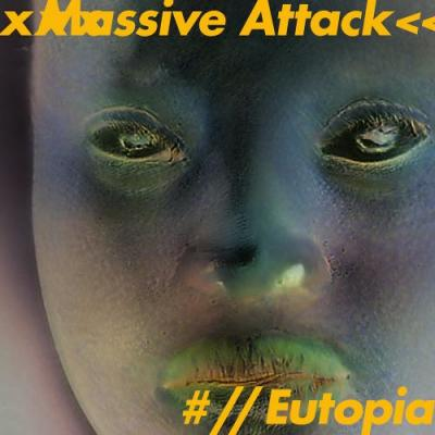 Massive Attack Release Politically-Minded New EP Eutopia, Featuring Algiers, Saul Williams, & Young Fathers