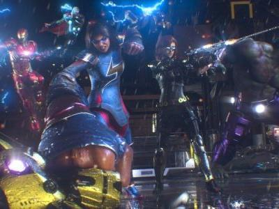 Marvel's Avengers is about to get a huge patch with dozens of fixes