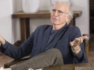 Curb Your Enthusiasm Renewed for Tenth Season at HBO