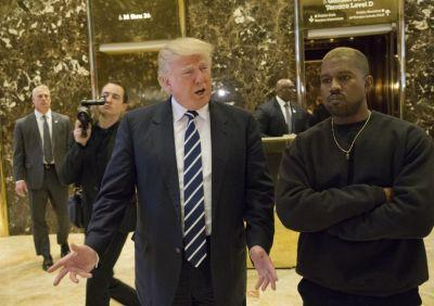 Trump inaugural chair didn't invite Kanye, has planned 'traditionally American' entertainment