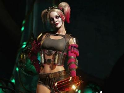 Ed Boon open to bringing Injustice 2 and future games to Switch