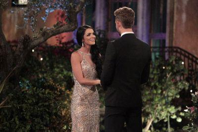 Raven Gates - 7 things to know about Nick Viall's 'The Bachelor' bachelorette