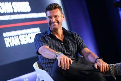 Ryan Seacrest Returns to Host American Idol on ABC
