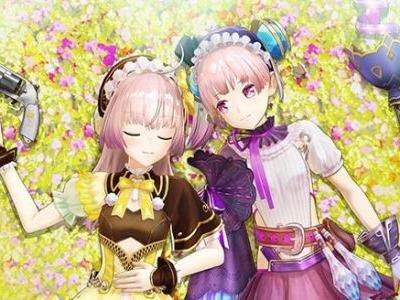 Atelier Lydie & Suelle Gets New Trailer and Soundtrack Preview