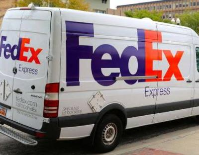 FedEx says it won't renew US Express contract with Amazon