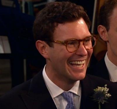 10 things to know about Princess Eugenie's new husband Jack Brooksbank