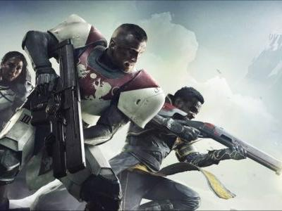 A Popular Destiny Character Has Finally Arrived In The Sequel