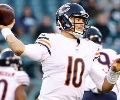 Jets Vs. Bears Live Stream: Watch NFL Week 8 Free Online