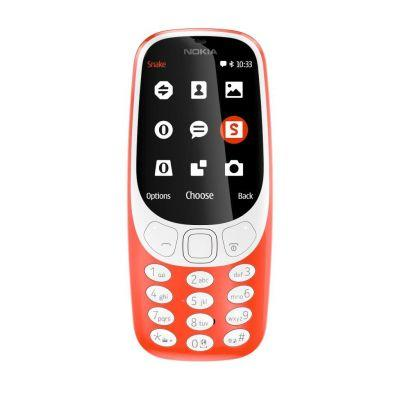 The new Nokia 3310 is now on sale in the U.K