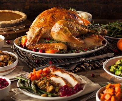 Restaurant Chains Open Thanksgiving Day 2017