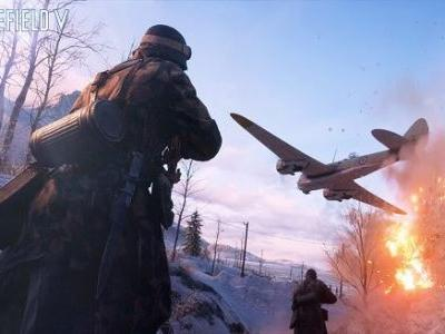 DICE Clarifies Confusion Surrounding Battlefield V Grand Operations' Availability at Launch