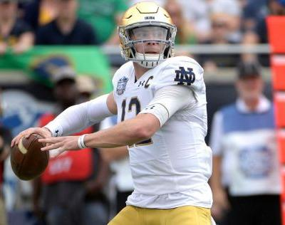 College football picks: Notre Dame will cover big number