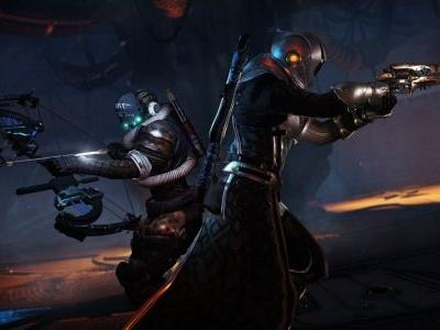 Destiny 2's Forsaken Will Include Curse of Osiris, Warmind DLC