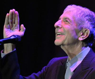 Watch Lana Del Rey, Courtney Love, & More Perform At Leonard Cohen Tribute Concert