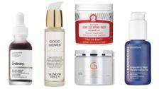 Skin Care Acid Guide: When And How To Use Glycolic, Lactic And More