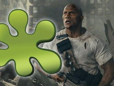 Rampage is the Highest Rated Video Game Movie on Rotten Tomatoes