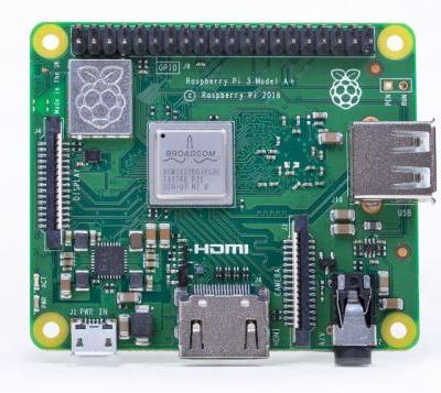 New Raspberry Pi 3 Model A+ mini PC launches