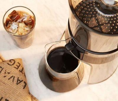 Give the Gift of OXO's Incredible Cold Brew Maker For 20% Off