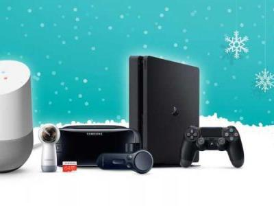 Get a free PS4 or Google Home with these Black Friday phone deals