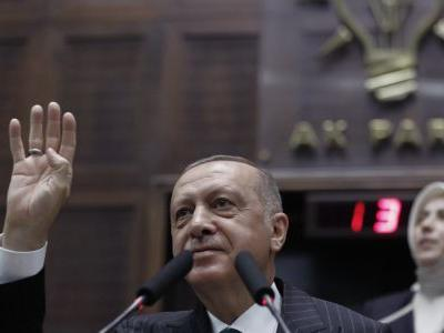 After loss, Erdogan vows to listen to people's 'messages'