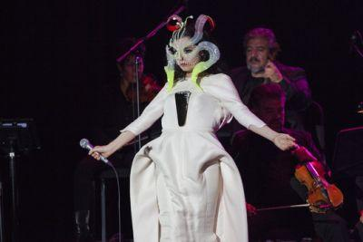 Clearing The Mind: Björk Explains Walking's Benefits For Mental Health And The Creative Process