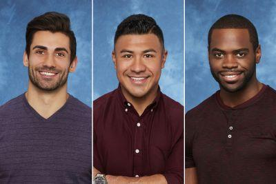 The guys on this season of 'The Bachelorette' are the absolute worst