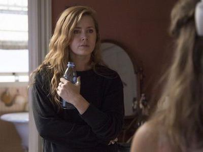 "'Sharp Objects' Inches Us ""Closer"" to the Truth"